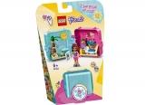 Clubul jucaus de vara al Oliviei 41412 LEGO Friends