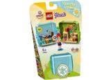 Clubul jucaus de vara al Miei 41413 LEGO Friends