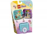 Clubul jucaus de vara al Emmei 41414 LEGO Friends