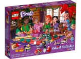 Calendar de Craciun 41420 LEGO Friends