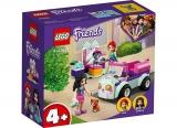 Masinuta de ingrijire a pisicilor 41439 LEGO Friends