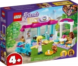 Brutaria din Heartlake City 41440 LEGO Friends