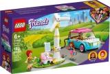 Masina electrica a Oliviei 41443 LEGO Friends