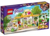 Cafeneaua organica din Heartlake 41444 LEGO Friends