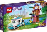 Ambulanta veterinara 41445 LEGO Friends