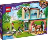 Clinica veterinara din Heartlake 41446 LEGO Friends