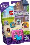 Clubul de gaming al Oliviei 41667 LEGO Friends
