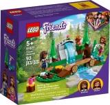 Cascada din padure 41677 LEGO Friends