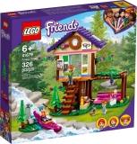 Casa din padure 41679 LEGO Friends