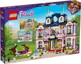 Grand hotel in Heartlake City 41684 LEGO Friends