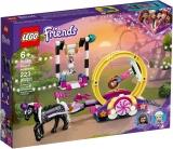 Acrobatii magice 41686 LEGO Friends