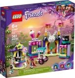 Chioscuri magice in parcul de distractii 41687 LEGO Friends