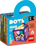 Breloc pentru rucsac Dragon 41939 LEGO Dots