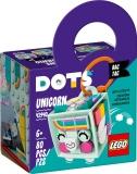 Breloc pentru rucsac Unicorn 41940 LEGO Dots