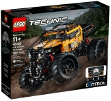 4 x 4 X-treme Off-Roader 42099 LEGO Technic
