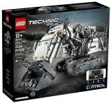 Excavator Liebherr R 9800 42100 LEGO Technic