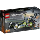 Dragster 42103 LEGO Technic