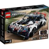 Masina de raliuri Top Gear Teleghidata 42109 LEGO Technic