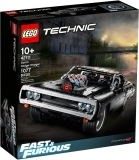Dom s Dodge Charger 42111 LEGO Technic