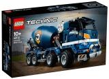 Autobetoniera 42112 LEGO Technic