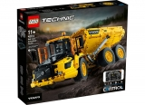 Transportor Volvo 6 x 6 42114 LEGO Technic