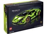 Lamborghini Sian FKP 37 42115 LEGO Technic