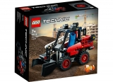 Mini incarcator frontal 42116 LEGO Technic