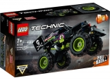 Monster Jam Grave Digger 42118 LEGO Technic