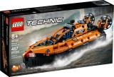 Aeroglisor de salvare 42120 LEGO Technic