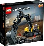 Excavator 42121 LEGO Technic