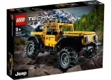 Jeep Wrangler 42122 LEGO Technic