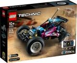 Buggy teleghidat 42124 LEGO Technic