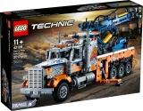 Camion de remorcare de mare tonaj 42128 LEGO Technic