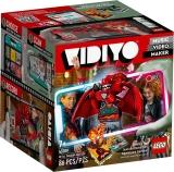 Metal Dragon BeatBox 43109 LEGO Vidiyo