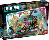 Corabia Piratilor Punk 43114 LEGO Vidiyo