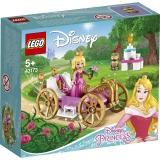 Trasura regala a Aurorei 43173 LEGO Disney Princess