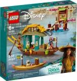 Barca lui Boun 43185 LEGO Disney Princess