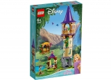 Turnul lui Rapunzel 43187 LEGO Disney Princess
