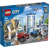 Sectie de politie 60246 LEGO City