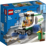 Masina de maturat strada 60249 LEGO City