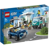Statie de service 60257 LEGO City