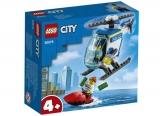 Elicopter de politie 60275 LEGO City