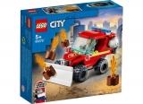 Camion de pompieri 60279 LEGO City