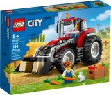 Tractor 60287 LEGO City