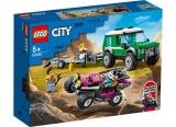 Transportor de buggy 60288 LEGO City