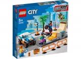 Skate park 60290 LEGO City