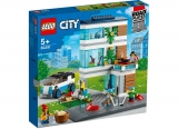 Casa familiei 60291 LEGO City