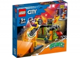 Parcul de cascadorii 60293 LEGO City