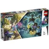 Misterul din cimitir 70420 LEGO Hidden Side