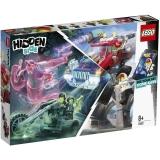 Camionul de cascadorii al lui El Fuego 70421 LEGO Hidden Side